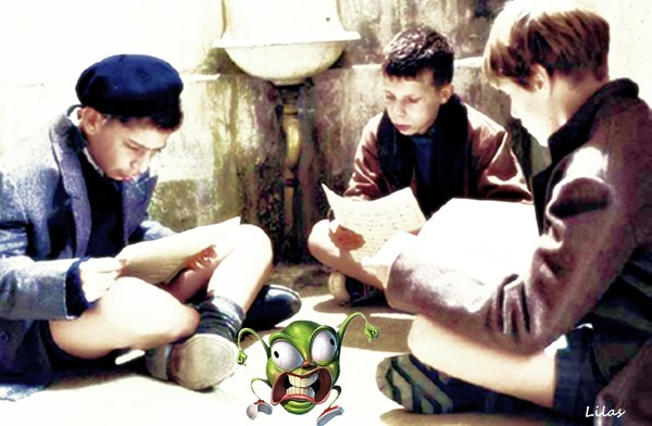 enfance adolescence librio résumé